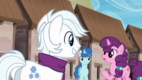 Double Diamond, Party Favor, and Sugar Belle S5E26