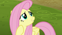 Fluttershy --it was a garden hose-- S5E22