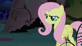 Fluttershy listens to the CMC S1E17.png