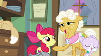 "Goldie ""with this here Confluence"" S9E10"