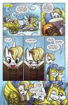 My Little Pony Deviations page 5