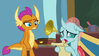 "Ocellus ""friendship school is really"" S9E15"