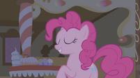 Pinkie Pie Smile S1E09