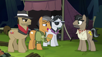 """Quibble """"you came up with this over-complicated plot"""" S6E13"""