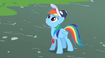 "Rainbow Dash ""Sorta awesome"" S2E07"