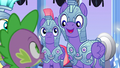 "Royal guard 2 ""defeating all the changelings?"" S6E16.png"