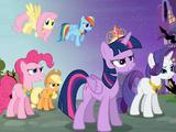 Księżniczka Twilight Sparkle (odcinek)