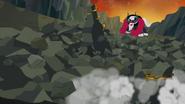 S04E26 Tirek rozkrusza skały