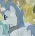 Shooting Star Crystal Pony ID S4E25