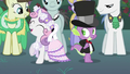 Spike and Sweetie Belle dancing 2 S2E26.png