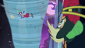 Spike calls out to Applejack S4E06.png