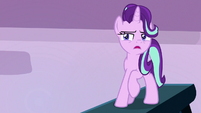 "Starlight ""you didn't make an appointment"" S9E24"