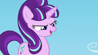 Starlight --If that's what it takes to keep you and your-- S5E26