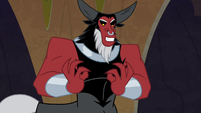 "Tirek ""I could feel it flowing"" S9E8"