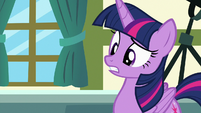 "Twilight Sparkle ""too long"" S7E3"