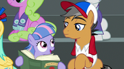"Wind Sprint ""this book's kind of cool"" S9E6"