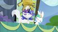 Angel and Opal as Celestia and Luna S4E21.png