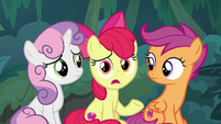 """Apple Bloom """"it was all our fault"""" S9E23"""