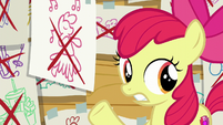 Apple Bloom --somethin' you couldn't do alone-- S6E4