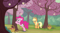 Applejack seriously S2E14