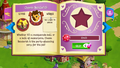 Cheese Sandwich album page MLP mobile game.png