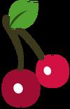 Cherry jubilee s cutie mark by rildraw-d4oqhkj