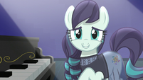 "Coloratura ""kind of like me, Rara"" S5E24"