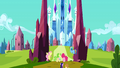Entering the Crystal Empire S3E12.png