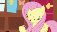 "Fluttershy ""build a real animal sanctuary"" S7E5"