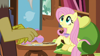 Fluttershy -it's really not that much- S7E12