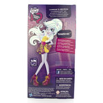 Friendship Games School Spirit Sugarcoat doll back of packaging