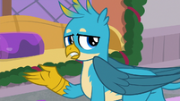 "Gallus ""then I came here"" S8E16"