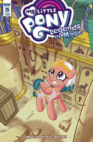 File:Legends of Magic issue 5 sub cover.jpg