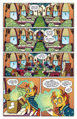 Legends of Magic issue 6 page 3