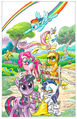 My Little Pony comic issue 1 early cover.jpg