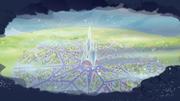 Nubes tormentosas al Imperio T6E2