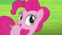 Pinkie Pie --we have lots of tasty oats-- S5E24
