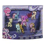 Ponymania Friendship Blossom Collection dolls packaging