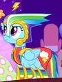 Rainbow Dash bad Gala outfit ID S1E14.png