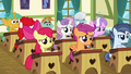 School foals looking confused S6E14.png