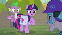 """Twilight """"give me another chance"""" S9E5"""