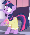 Twilight birthday dress ID S2E9