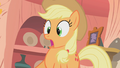 Applejack surprised by Rarity's dare S1E08.png