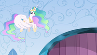 "Celestia ""We will do what we can"" S6E2"