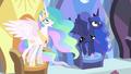Celestia and Luna in shock S4E24.png