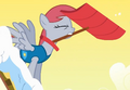 Derpy with red mane S1E11.png