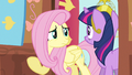 Fluttershy to get her out S3E13.png
