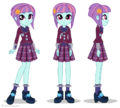 Friendship Games Sunny Flare turnaround art.png