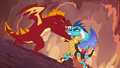 "Garble ""dragons don't do helping!"" S6E5.png"