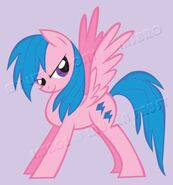 my little pony nackt